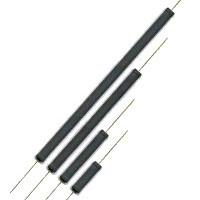 High Voltage Power Resistors Series MS400
