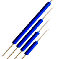 Low TC High Voltage Resistors Series 425