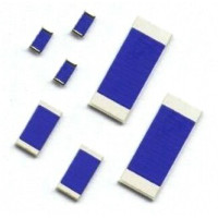 SMD High Voltage Chip Resistors Series HVC
